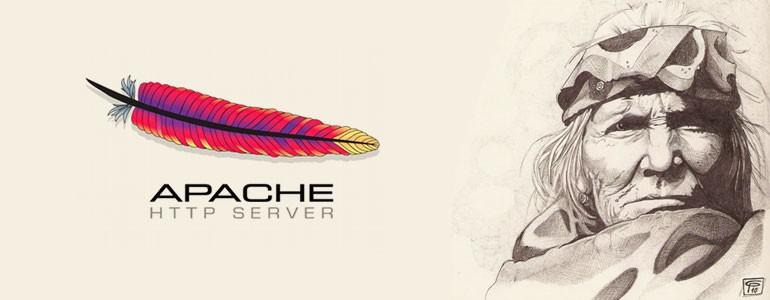 Shellscript para configurar domínio no Apache